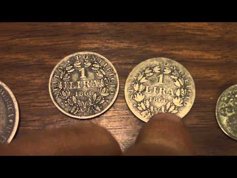 Huge Gold Garage Sale Estate Sale Haul! Amazing Coins! US & Foreign Silver and Gold #21 (Part 2)