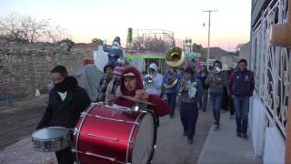 Fiestas patronales en Loreto (Loreto, Zacatecas)