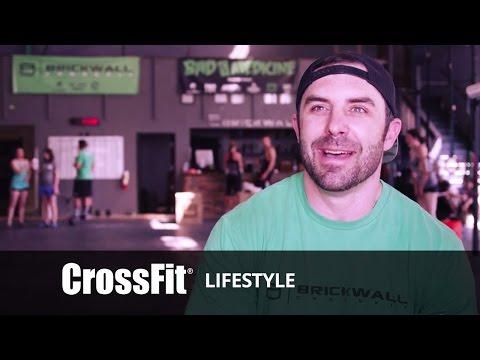 A Look Inside Brickwall CrossFit