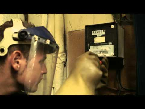 British Gas Business - Smart meter installation