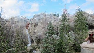 New Fantasyland - Walt Disney World Magic Kingdom!