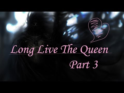 Let's Play Long Live The Queen Part 3: Proposal of the Pedophile king!