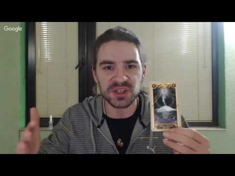 Solar Eclipse in Pisces February 26th SPECIAL TAROT SPREAD for all 12 signs with Radko Hristoff!