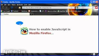 How to enable javascript in mozilla firefox youtube ccuart Gallery