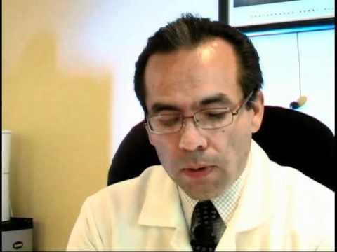 Tratamiento con liquido sinovial (entrevista)