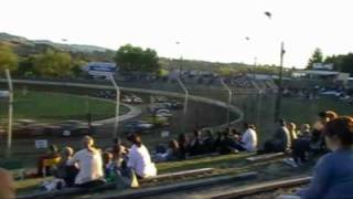 27 Feb 2010 Huntly Placemakers / Valvoline Speedway NZ, Saloon Champs Group One Ht One. view on youtube.com tube online.