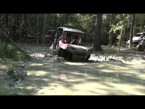Extreme Off Roading ATV/ SXS Style - MS OFF ROAD - SOUTHERN MUDD JUNKIES- 9-22-12