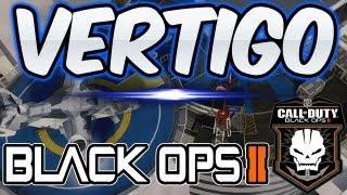 """Black Ops 2 - """"VERTIGO"""" Octagon of Death (BO2 Uprising DLC Gameplay)"""