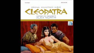 Disk 2 Cleopatra 1963 Original Soundtrack - 13 My Love is My Master view on youtube.com tube online.