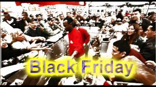 Royalty FreeRock Metal End:Black Friday