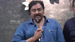 Director VV Vinayak About Nawab Movie | TFPC - TFPC