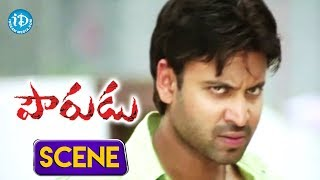 Pourudu Movie Scenes - Subbaraju Arrests Suman And Sumanth || Sumanth, Kajal Aggarwal - IDREAMMOVIES