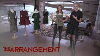 """The Arrangement"" 207 Fashion Recap 