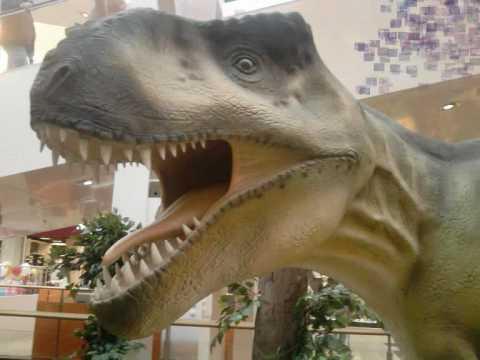 Dinozaurai Lietuvoje