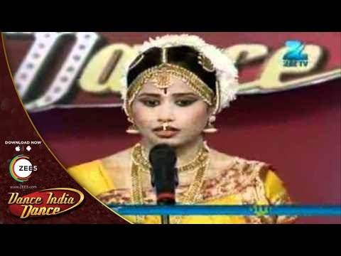 Dance India Dance Season 3 Dec. 25 '11 - Sanchita -ymGZNTD3pGA