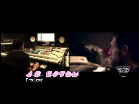 "J.R Rotem -  The Making of Nicki Minaj's ""Fly"""