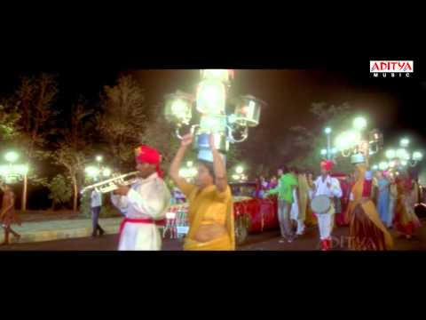 Ala Modalaindi Video Songs - Edo Anukunte Song