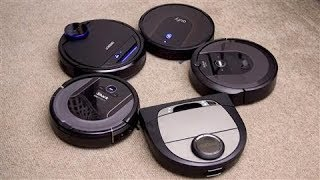 Your Home Needs a Robot Vacuum - WSJDIGITALNETWORK