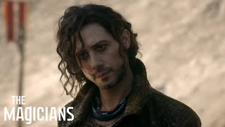 The Magicians | Musical Episode Sneak Peek | SYFY - SYFY