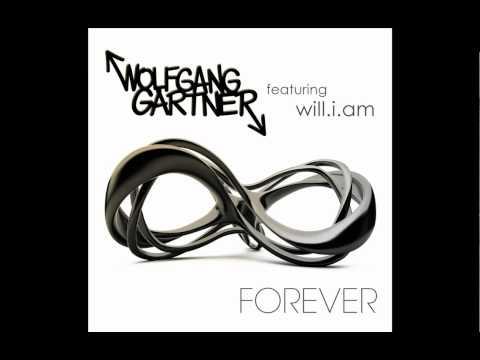 Wolfgang Gartner ft. will.i.am - Forever (Extended Version) Cover Art