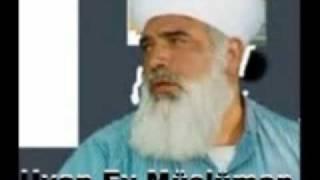 Timurtaş Hocaefendi: İslâm Can ve Mal ile Müdafaa İstiyor