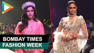 Bombay Times Fashion Week Day 2 | Part 1 - HUNGAMA