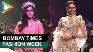 Bombay Times Fashion Week Day 2 | Part 1 - HUNGAMA