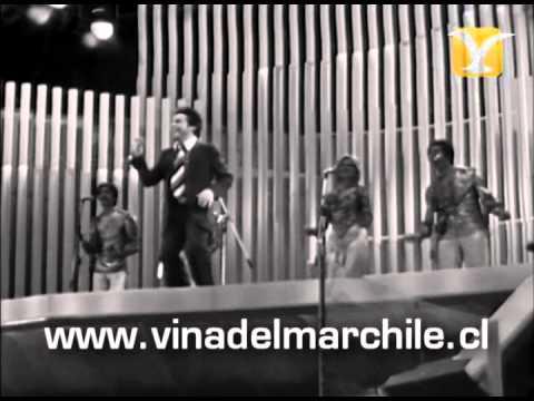 Luis Dimas, Festival de Viña 1977
