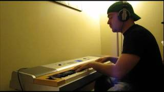 Beyonce - Best Thing I Never Had / If I Were A Boy (Piano Mash-Up Cover)