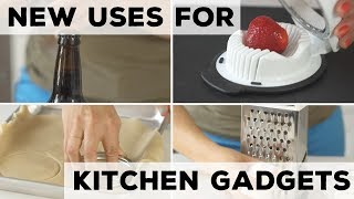 6 Brilliant Uses for One-Trick Pony Gadgets | Food Network - FOODNETWORKTV