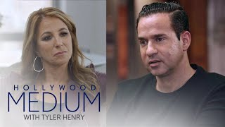 """Hollywood Medium"" Recap (S4 Ep5): Jill Zarin, Carson Kressley & The Situation - EENTERTAINMENT"