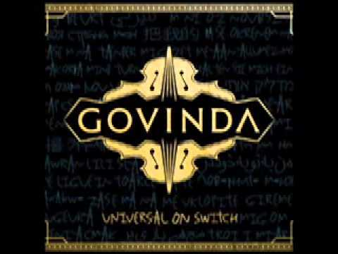 Govinda - Universal On Switch