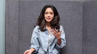 Anya Singh interview  - Ninu Veedani Needanu Nene - idlebrain.com - IDLEBRAINLIVE