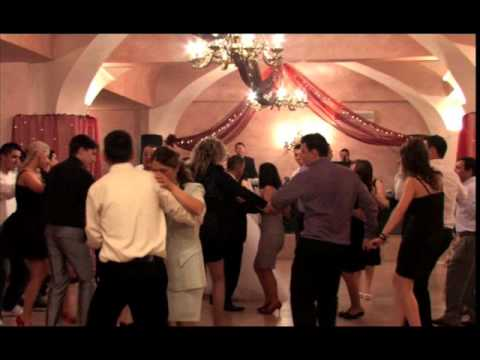 Formatie Nunta Bacau Mihai Verdes - Muzica populara HORA din Banat - Mandro la inima mea