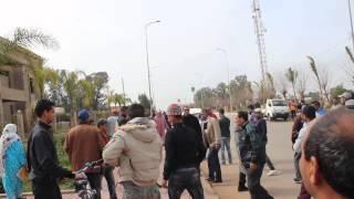 بالفيديو: اعتداء على حقوقيين خلال وقفة سلمية بأولاد عبو اقليم برشيد.