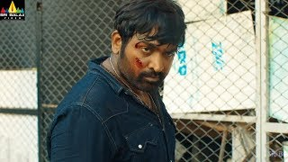 Sindhubaadh Movie Vijay Sethupathi Powerful Action | 2019 Latest Movie Scenes| Sri Balaji Video - SRIBALAJIMOVIES