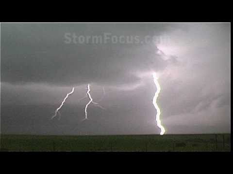 Amazing Lightning Strikes
