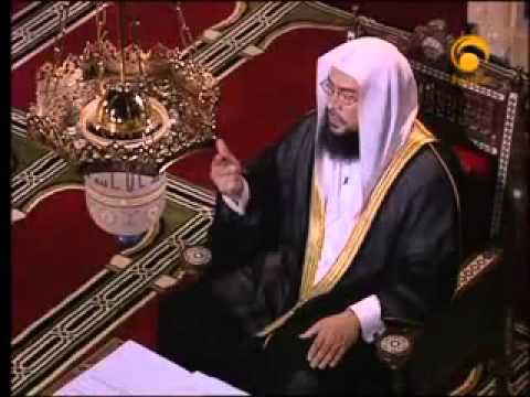 Islamic Waves com  Sheikh Assim Al Hakeem   7 Things That Breaks Your Fast