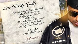 master-p-letter-to-my-daddy-audio-new-music