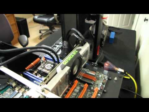 GeForce GTX 690 vs 3-way SLI GTX 670 Performance &amp; Value Comparison Linus Tech Tips