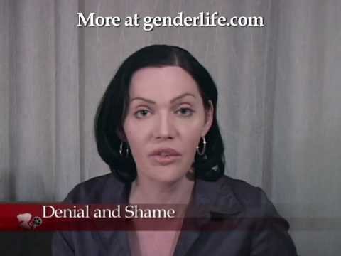 Coming Out 06 - Transsexual Denial & Shame