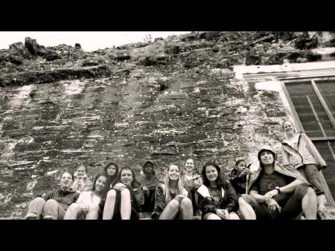 Dragons Guatemala Summer Abroad Program: 6-Week Program Video