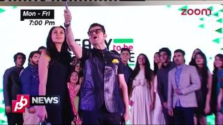 Times Fresh Face Contestants Get Grooming Tips |