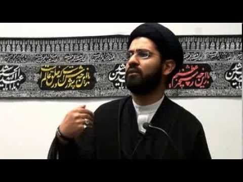 Syed Zafar Abbas - Truthfulness in Islam: event of Mubahala