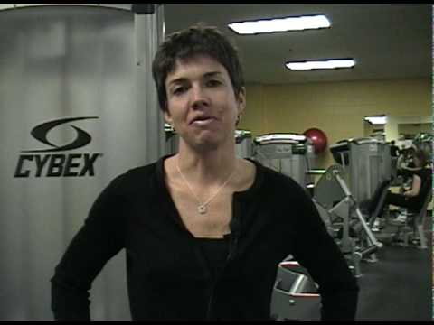 Fitness Area Safety - OIS Part 2 - Strength and Weight Training Equipment