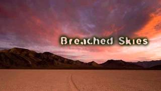 Royalty Free :Breached Skies