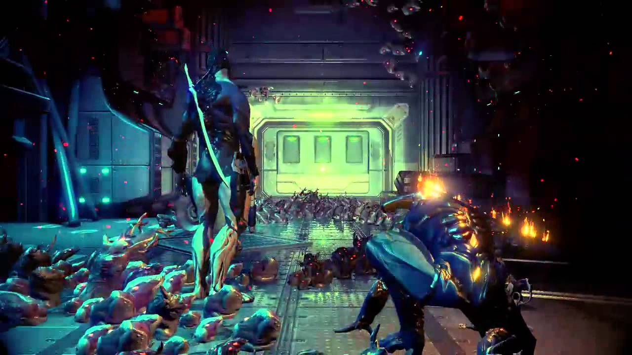 Warframe - A Look At ...