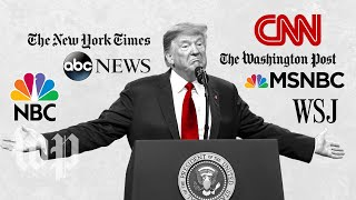 Opinion   Yes, the media made mistakes in the Mueller probe. Covering Trump wasn't one of them. - WASHINGTONPOST