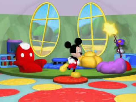 Klub przyjaciół Myszki Miki - Butik Minnie. Oglądaj w Disney Junior!