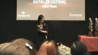 Natalie Hidemi - Animekê Festival 7 (categoria Especial). view on youtube.com tube online.